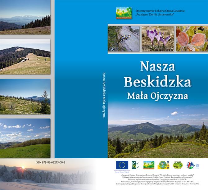 Skład i projekt przewodnika krajoznawczego