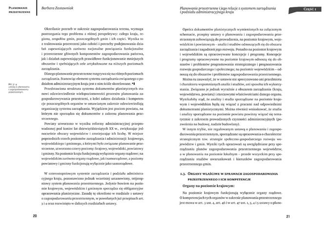 Skład książki naukowej