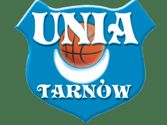 Logotyp dla sekcji koszykarskiej