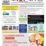 Skład gazety lokalnej1