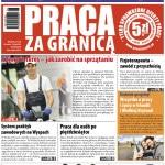Łamanie gazety ogólnopolskiej1