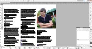 Skład i łamanie tekstu w praktyce