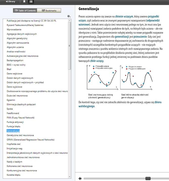 Skład i publikacja eksiążki
