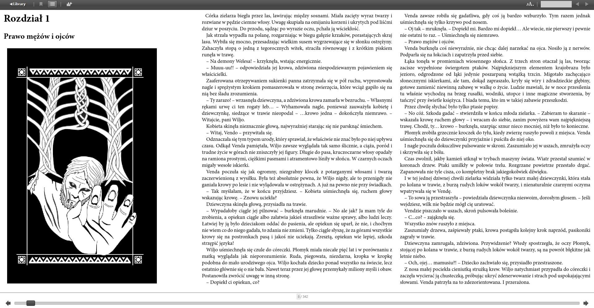 Skład książki i przygotowanie ebooka