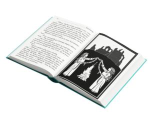 Skład książki i ebooka