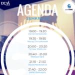 Agenda SEM KRK w 2016 r.