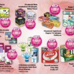 Skład gazetki promocyjnej z kosmetykami3