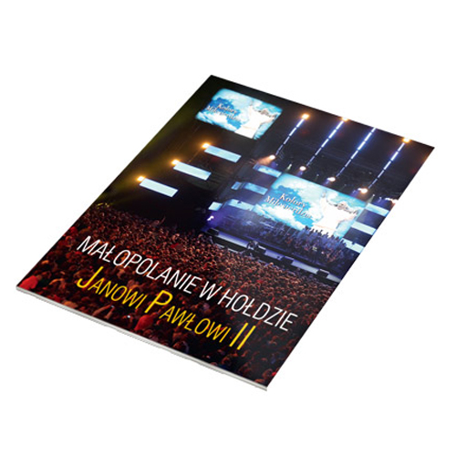 Projekt okładki albumu