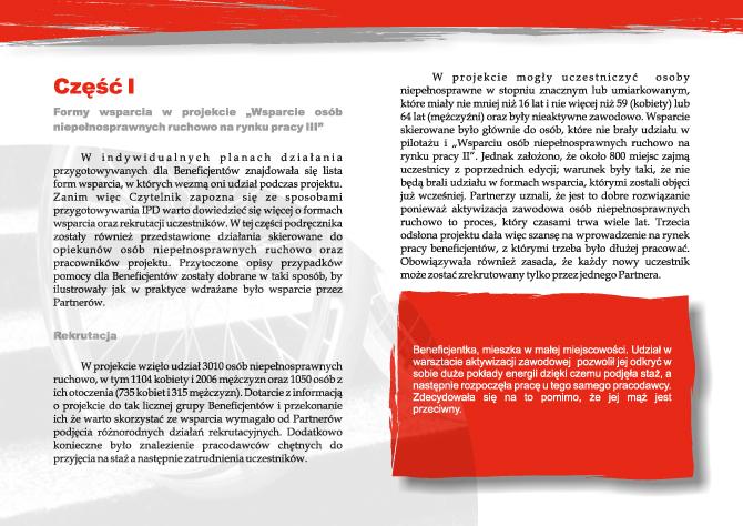 Skład podręcznika dla Pfron